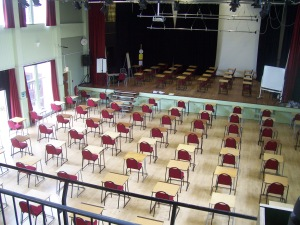 Richard_Huish_College_Exam_Hall